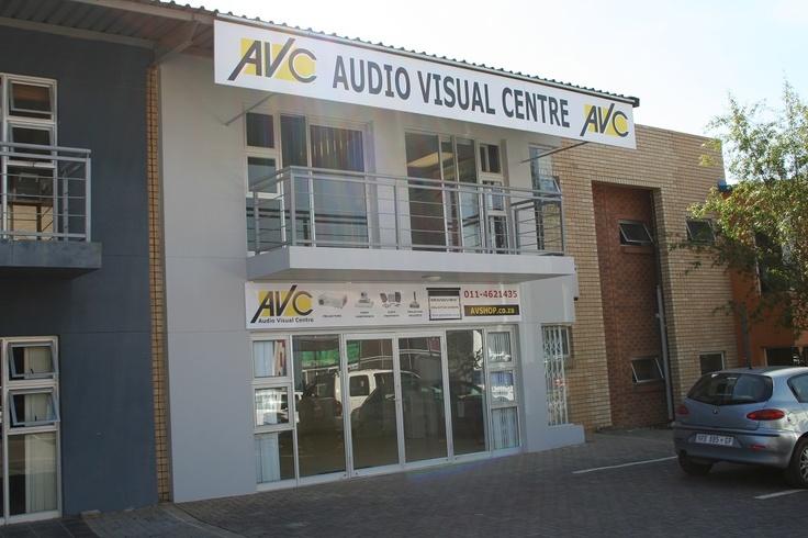 AVC Head Office  Unit 9, Northlands Deco Park   Newmarket Road  Randburg  Johannesburg, South Africa  Tel: 011 462-1435  email: joburg@avc.co.za