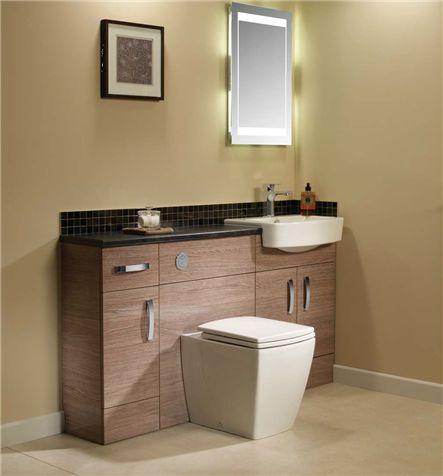Basin & Toilet Combination Units | Homestyle Plastics | Homestyle | Witney - Oxfordshire