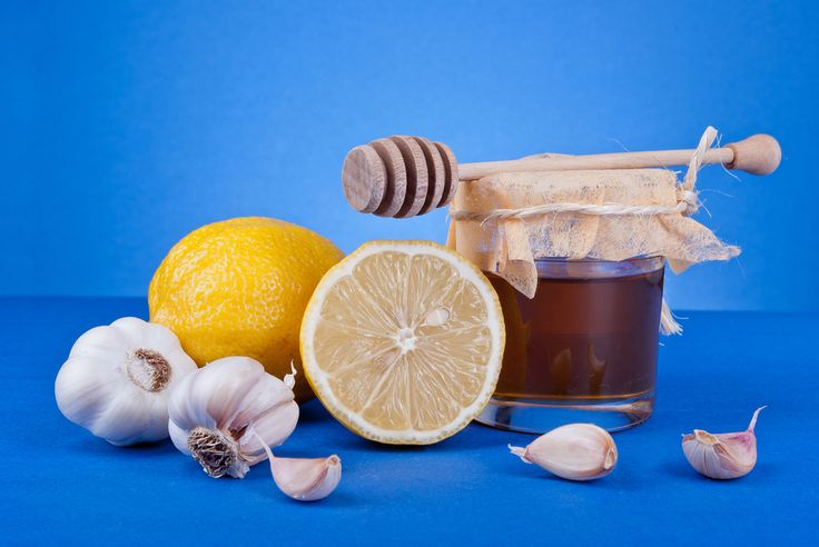 7 Natural Antibiotics That Rival The Prescription Kind