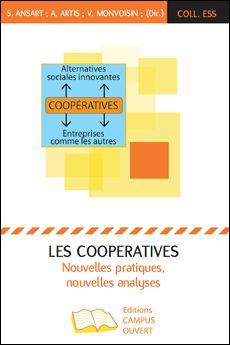 Les Coopératives : Nouvelles pratiques, nouvelles analyses | 322.52 ANS