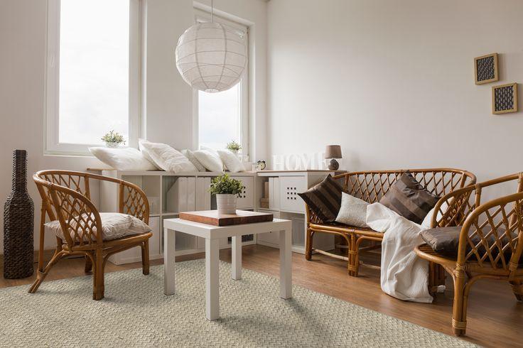 pavé chevron - new beige - bic-carpets