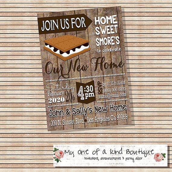 35 best Housewarming invitations images on Pinterest Housewarming - best of sample invitation letter for housewarming ceremony