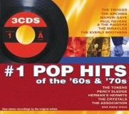 Featured Anytime Music: No. 1 Pop Hits Of The 60s... - No. 1 Pop Hits Of The 60s... Pre-Owned: $7.70: Goodwill… Free Standard Shipping