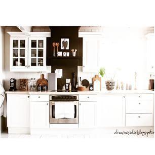 Instagram photo by draumesidene - #lovingmykitchen #kitchen #draumesidene #winter