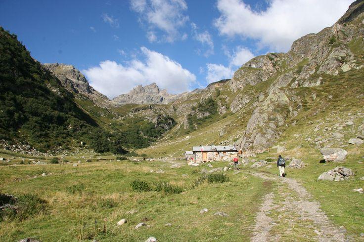 Val  d'Avedo - valle della Val Grosina  #valtellina #trekking #summer #mountain