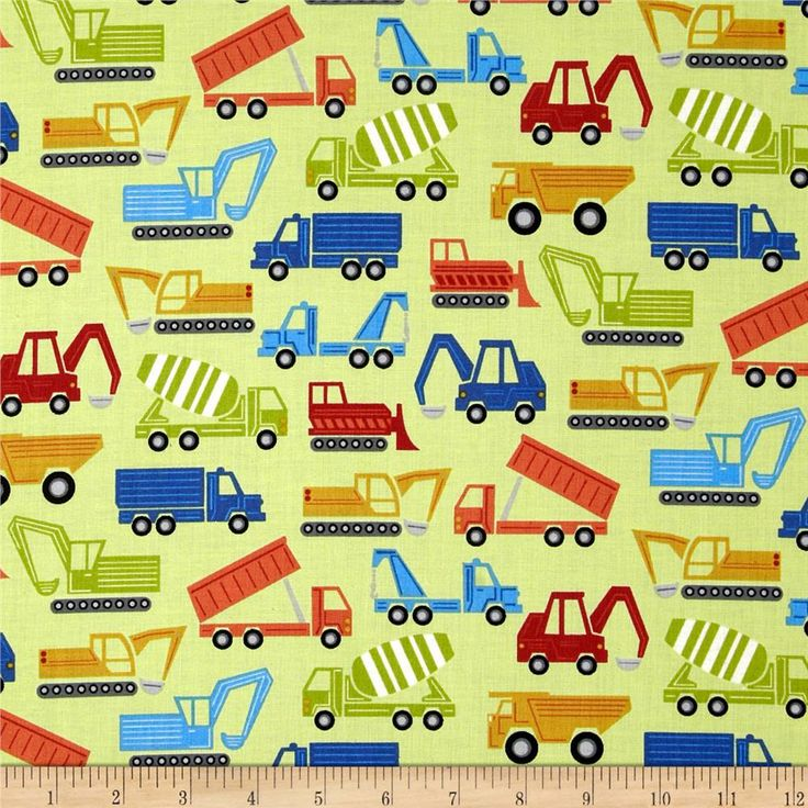 70 best little blue truck images on pinterest big boy for Little blue truck fabric