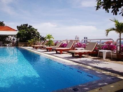 OopsnewsHotels - Quality Resort at Pattaya Hill