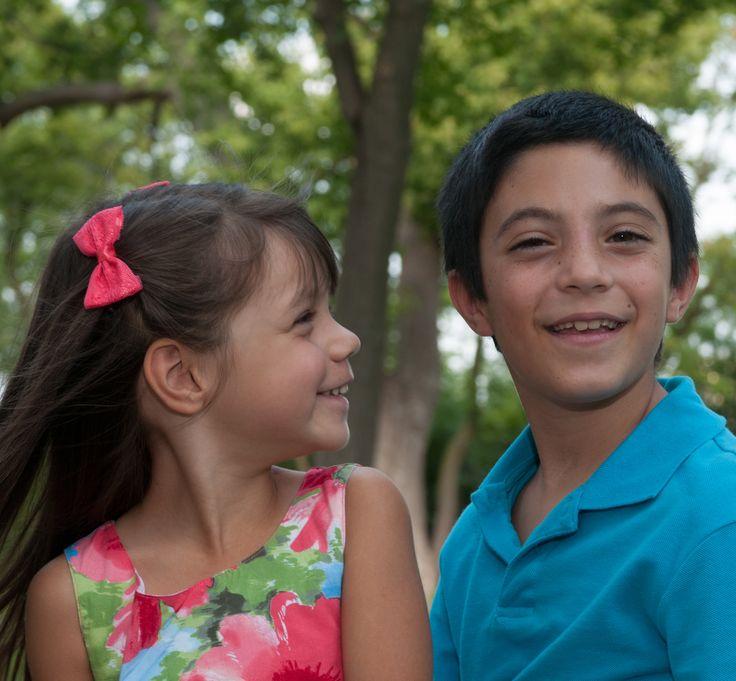 I love my big brother...