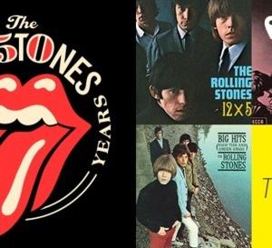 Les Rolling Stones débarquent sur l'iPhone