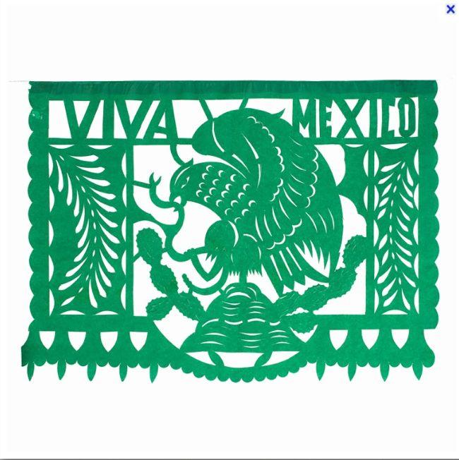 El Mes Patrio de México | HISPANIC HORIZONS