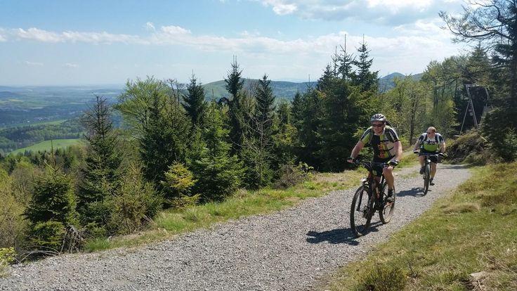 Lužické hory | Výlety-Průvodce-Ubytování-Půjčovna | České Švýcarsko