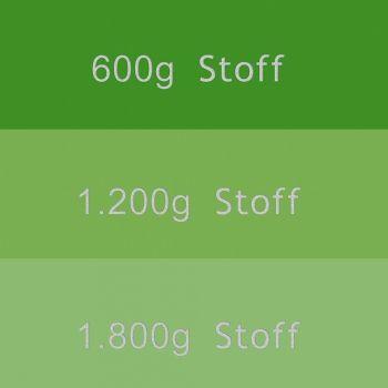 simplicol Echtfarbe Maigrün