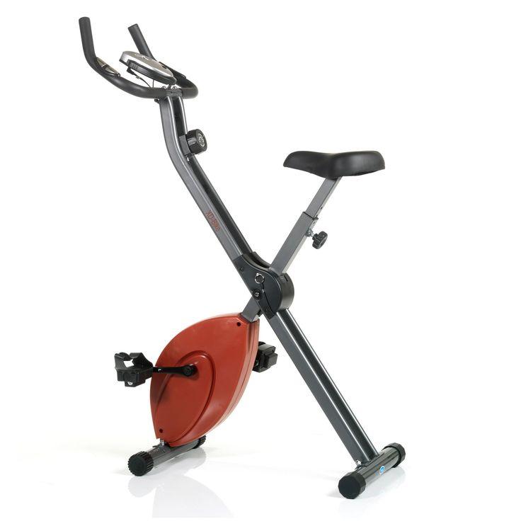 Bicicleta Estática Plegable - Foldable XD Bike