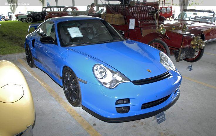 2002 Porsche 911 GT2   Conceptcarz.com