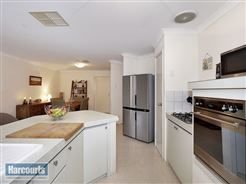 well appointed kitchen with shoppers entry from carport To view more check out www.RegalGateway.com #realestate #harcourts