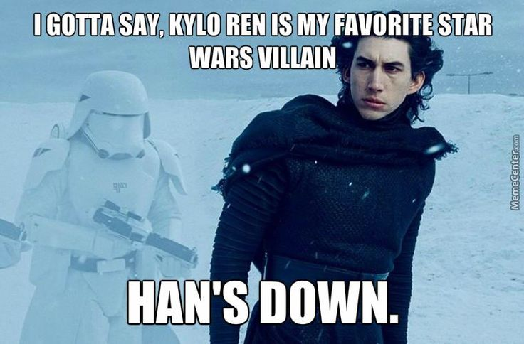 Star Wars<< OH MY GOD I NEVER NOTICED THE PUN BEFORE