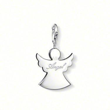 Přívěsek z oceli angel