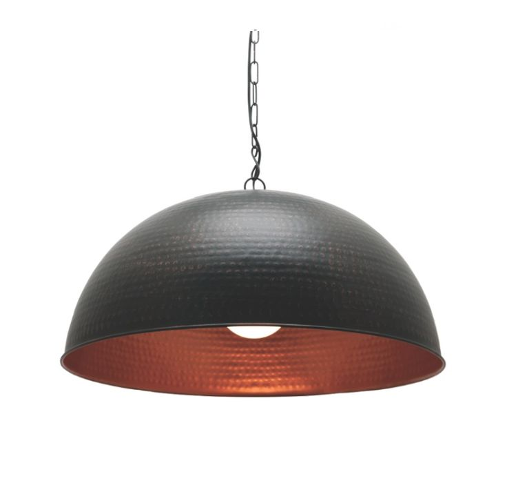 Saigon Large Pendant Light Copper Mercator MP3131L, $339.00