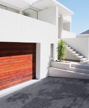 einfahrt pflaster harbor anthrazit hausgestaltung. Black Bedroom Furniture Sets. Home Design Ideas