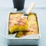 Ricetta Flan di patate e verza | Donna Moderna