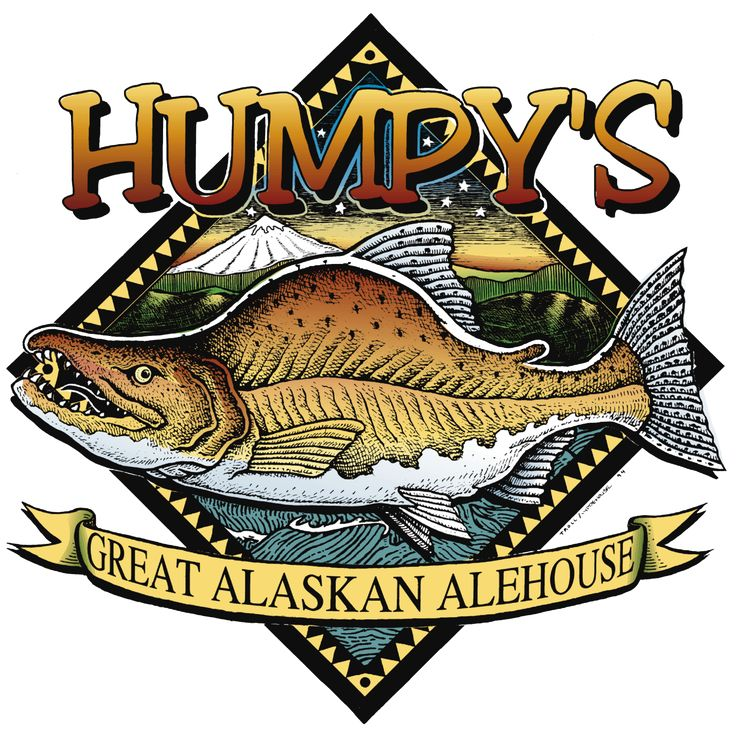 Humpy's Great Alaskan Alehouse this place looks great! Also they have a huge food challenge eating a ton of seafood!