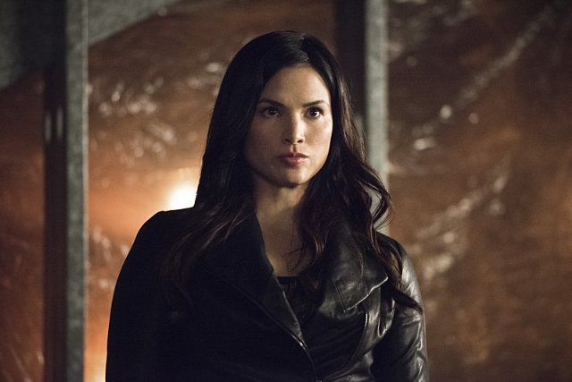 Still of Katrina Law in Arrow (2012)