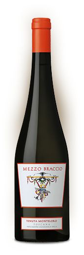 2010 Tenuta Monteloro Mezzo Braccio Riesling IGT Toscana. Straw yellow with pale reflections with complex aromas of kerosene and pear hit intensely. On the palate, it's dry, full bodied, and has good acidity. BP: Buy to try.