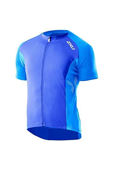 271dc1e15 2XU Men s Road Comp Cycle Jersey Review