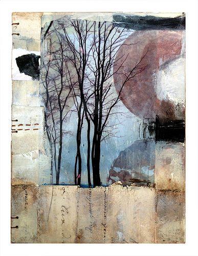 A new day by Bridgette Guerzon Mills