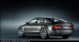 2011 Audi A7 Sportback - http://sickestcars.com/2013/06/14/2011-audi-a7-sportback-2/