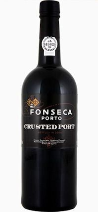 Fonseca Crusted 2006. Édition limitée.