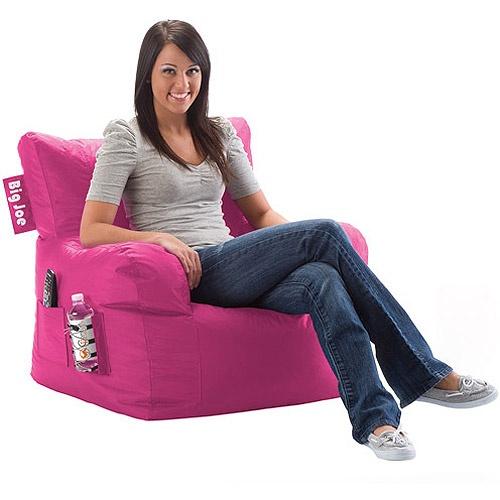 Big Joe Bean Bag Chair, Multiple Colors $39.98
