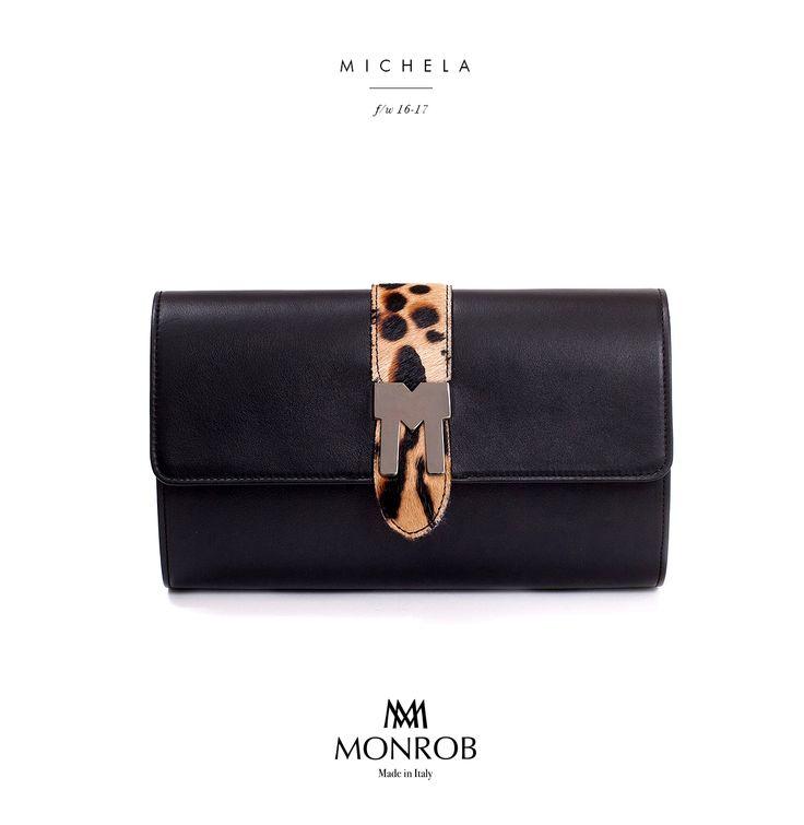 Michela Monrob Fall/Winter 16-17