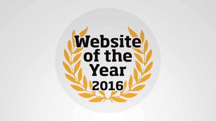 Vote Arsenal.com as website of the year