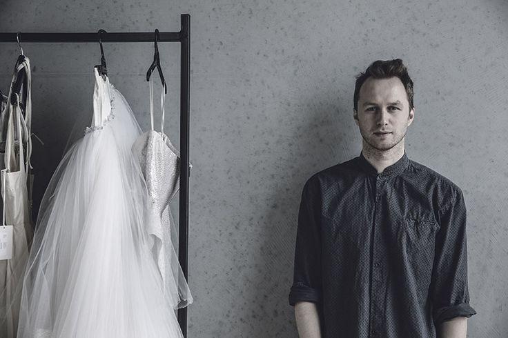 Australian Fashion Designer - Maticevski Absolute Fashion Photography