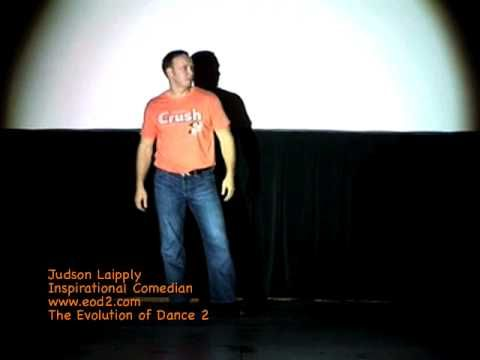 "Judson Laipply is back with the official sequel to ""Evolution of Dance"" - one of the most watched Internet videos of all time! Go to http://www.peoplejam.com/eod2/songlist/ for the official list of songs featured in the video and http://www.peoplejam.com/eod2/faq/ for behind-the-scenes info about the video and Judson.  Upload your photo and danc..."