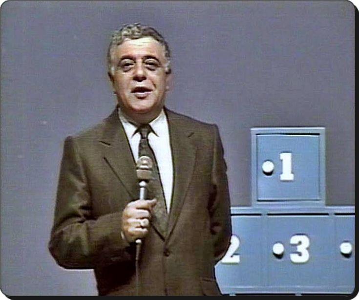 Cenk Koray (Tele Kutu yarışması) - 1980'ler