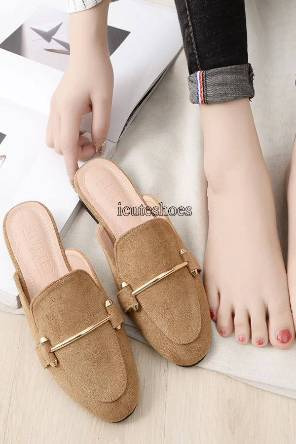 Spring shoes women, Womens slippers