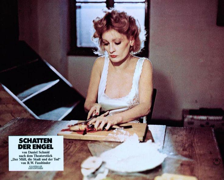 Ingrid caven irm hermann nude 1971 - 1 10