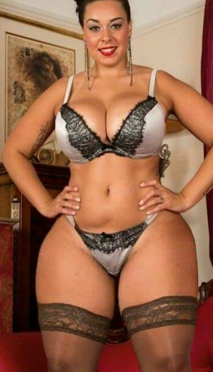 Pin En 1 M Plus Size Models-4755