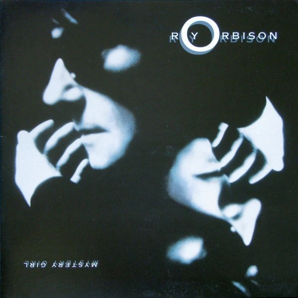 Roy Orbison - Mystery Girl (Vinyl, LP, Album) at Discogs 1989/gatefold