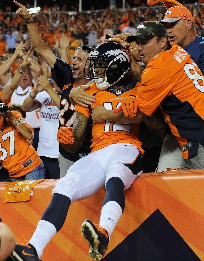 Top Ten Celebrity Denver Broncos Fans | Westword