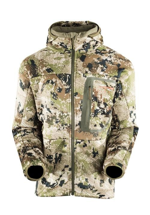 Traverse Cold Weather Hoody Hunting Clothes Sitka Gear Hoodies
