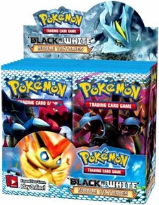 Pokemon Card Game - Noble Victories Booster Box (36 Packs)