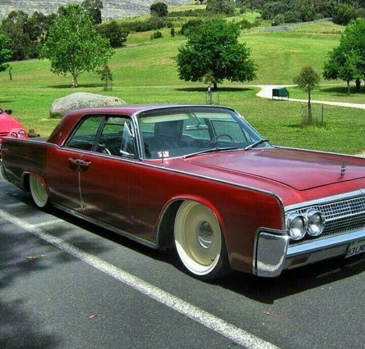 769 best Classic Lincoln cars images on Pinterest | Lincoln ...