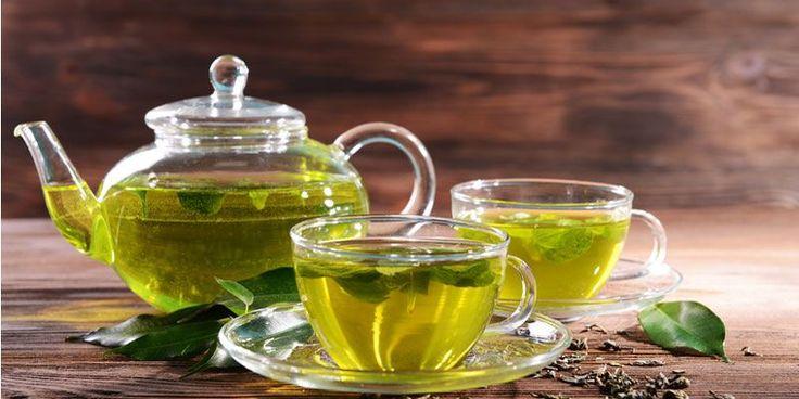 #grüner #Schadstoffe #Sorten #stecken #Tee #Viele #voller..