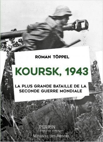 Avec la bataille de Stalingrad, la victoire soviétique historique de Koursk enclenche la retraite de Russie de l'armée allemande et va permettre, l'année suivante,  le débarquement allié en Normandie