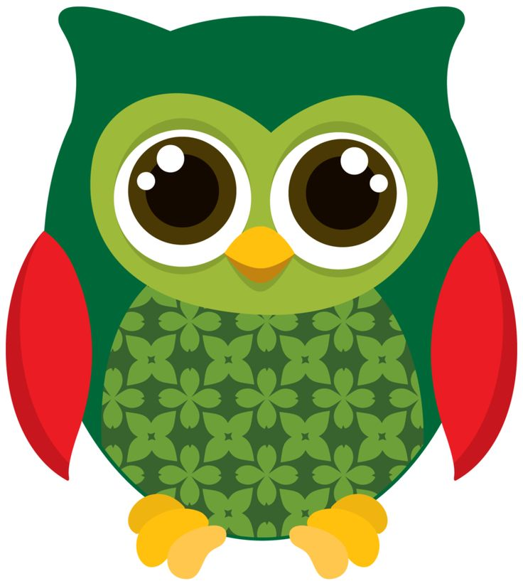 de 752 b u00e4sta clipart bilderna p u00e5 pinterest christmas owl clip art free christmas owl clip art free