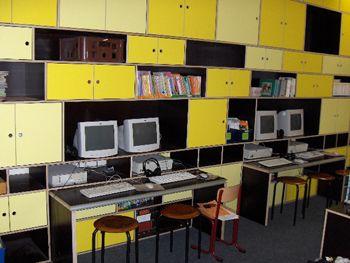 school interieur - Google zoeken
