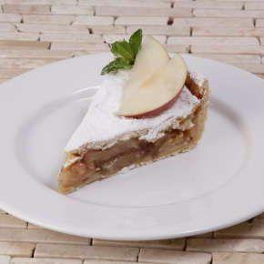 New England-i almás pite - All About Street Food (Új/New!) | Rendeld meg most a LeFoodon, Házhozszállítással, online, másodpercek alatt: http://lefood.hu/allaboutstreetfood | EN: Order now online! New England Apple Pie